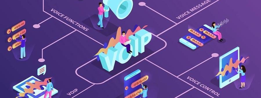 VoIP технология